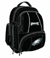 Philadelphia Eagles Backpack - Trooper Style