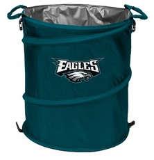 Philadelphia Eagles Collapsible 3-in-1