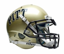 Pittsburgh Panthers Schutt XP Authentic Helmet