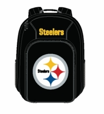 Pittsburgh Steelers Backpack - Southpaw Style