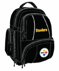 Pittsburgh Steelers Backpack - Trooper Style