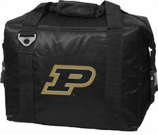 Purdue Boilermakers 12 Pack Small Cooler
