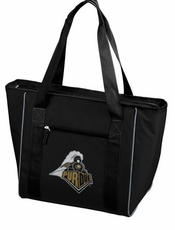 Purdue Boilermakers 30 Can Cooler Tote