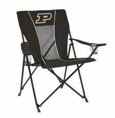 Purdue Game Time Chair