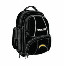 San Diego Chargers Backpack - Trooper Style