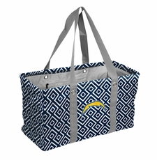 San Diego Chargers Picnic Caddy