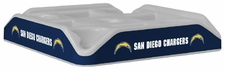 San Diego Chargers Pole Caddy