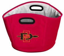 San Diego State Aztecs Party Bucket