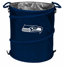 Seattle Seahawks Collapsible 3-in-1