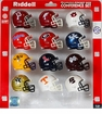 SEC Pocket Pro Conference Helmet Set, Pre-2012