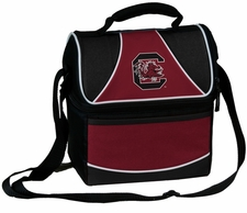 South Carolina Gamecocks Lunch Pail