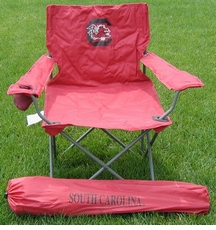 South Carolina Gamecocks Rivalry Adult Chair