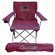 Southern Illinois Salukis Rivalry Adult Chair