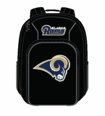 St. Louis Rams Backpack - Southpaw Style