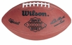 Super Bowl 22 XXII Wilson Official NFL Game Football : Washington Redskins vs. Denver Broncos