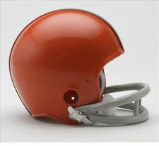 Syracuse Orange 1956 Throwback Replica Mini Helmet