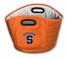 Syracuse Orange Party Bucket