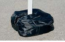 Tailgate Canopy Tent Weight Bags