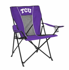 TCU Game Time Chair