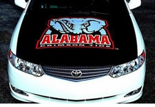 Team AutoGlove Hood Covers for your Car, Truck, or SUV