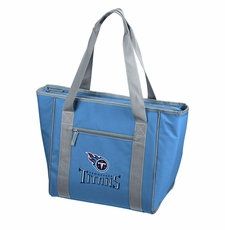 Tennessee Titans  30 Can Cooler Tote