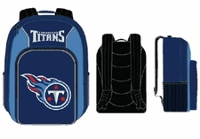Tennessee Titans Backpack - Southpaw Style
