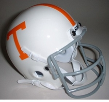 Tennessee Volunteers 1964 Schutt Throwback Mini Helmet