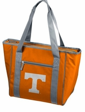 Tennessee Volunteers 30 Can Cooler Tote
