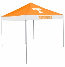 Tennessee Volunteers Economy 2-Logo Logo Canopy Tailgate Tent