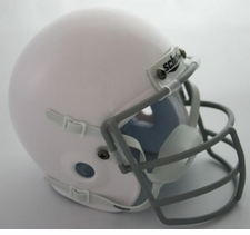 Texas A&M Aggies 1958-62 Schutt Throwback Mini Helmet