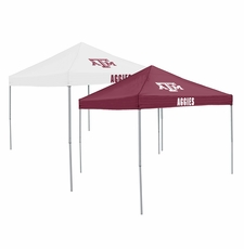 Texas A&M Aggies Home / Away Reversible Logo Tailgate Tent