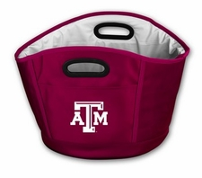 Texas A&M Aggies Party Bucket