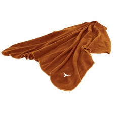 Texas Huddle Throw