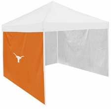 Texas Longhorns Rust Side Panel for Logo Tents