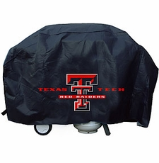Texas Tech Red Raiders Economy Grill Cover