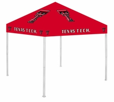 Texas Tech Red Raiders Rivalry Tailgate Canopy Tent