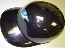 Toronto Blue Jays Replica Full Size Souvenir Batting Helmet