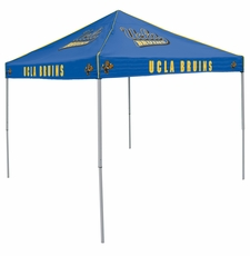 UCLA Bruins Blue Logo Canopy Tailgate Tent