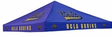 UCLA Bruins Blue Logo Tent Replacement Canopy