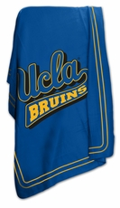 UCLA Bruins Classic Fleece Blanket