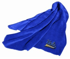 UCLA Bruins Fleece Throw