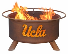 UCLA Bruins Outdoor Fire Pit