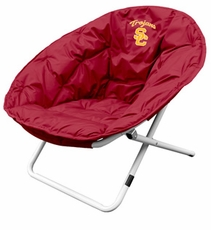 USC Trojans Sphere Chair