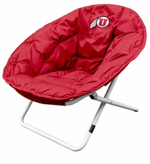 Utah Utes Sphere Chair