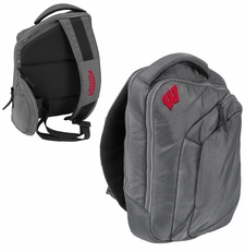 Wisconsin Game Changer Sling Backpack
