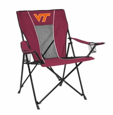 VA Tech Game Time Chair