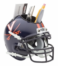 Virginia Cavaliers Helmet Desk Caddy