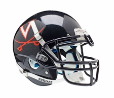 Virginia Cavaliers Schutt XP Authentic Helmet