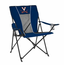 Virginia Game Time Chair