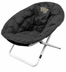 Wake Forest Demon Deacons Sphere Chair